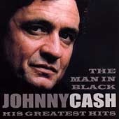 The Man In Black: His Greatest Hits