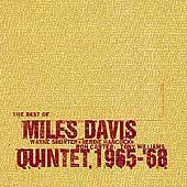 The Best Of The Miles Davis Quintet, 1965-'68