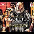 Verdi: Rigoletto / Muti, Bruson, Rost, Alagna
