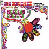 Big Brother & The Holding Company... [Remaster]