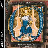 Millenium of Music / Neary, Westminster Abbey Choir