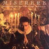 Miserere / Martin Neary, Westminster Abbey Choir