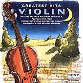 Violin - Greatest Hits