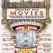 Movies - Greatest Hits
