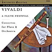 Vivaldi - A Flute Festival