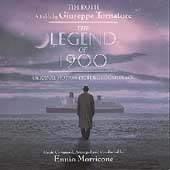 The Legend Of 1900 (OST)