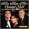 Vienna Noel / Domingo, Kyrkjebo, Aznavour, Sutej