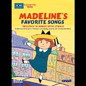 Madeline's Favorite Songs