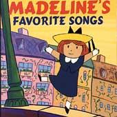 Madeline's Favorite Songs [Blister]