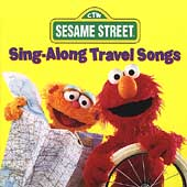 Sing-Along Travel Songs [Blister]