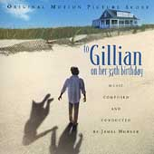 To Gillian On Her 37th Birthday (OST)