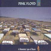 A Momentary Lapse Of Reason [Remaster]