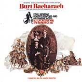Butch Cassidy & The Sundance Kid (OST)