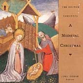 A Medieval Christmas / Joel Cohen, Boston Camerata