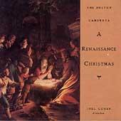 A Renaissance Christmas / Cohen, Boston Camerata