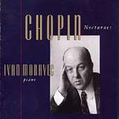 Chopin: Nocturnes / Ivan Moravec