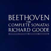 Beethoven: The Complete Piano Sonatas / Richard Goode