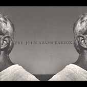The John Adams Earbox