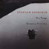 Frogs, The/Evening Primrose