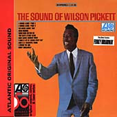 Sound Of Wilson Pickett, The