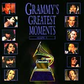 Grammy's Greatest Moments Vol. 2