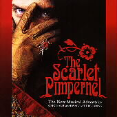 The Scarlet Pimpernel: The New Musical Adventure
