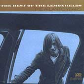 The Best Of The Lemonheads...