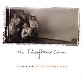 The Chieftains...Claddagh Years