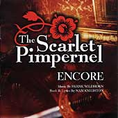 The Scarlet Pimpernel: Encore