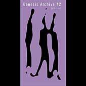 Genesis Archive #2: 1976-1992 * [Box]
