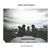 Live In Chicago  [CD+DVD]