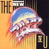 New Zapp IV U, The