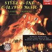 Steel Band Calypso Music