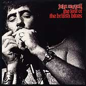 The Last Of The British Blues