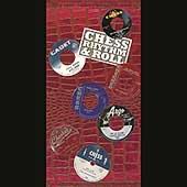 Chess Rhythm & Roll [Box]