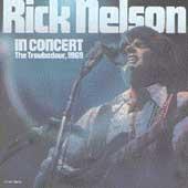 In Concert: Troubador 1969