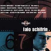 The Reel Lalo Schifrin
