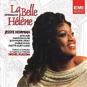 Offenbach: La Belle Helene / Plasson, Norman, Aler, et al