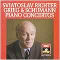 Grieg, Schumann: Piano Concerti / Richter, Matacic