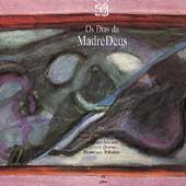 Os Dias Da Madredeus