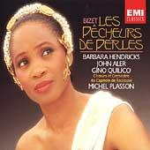 Bizet: Les Pecheurs de Perles / Plasson, Hendricks, et al