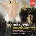 Gounod: Mors et Vita / Plasson, Hendricks, Denize, Aler