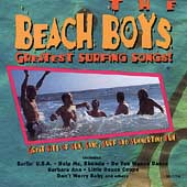 Greatest Surfing Songs!