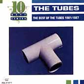 Best Of The Tubes (EMI Special Markets)