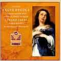 Vivaldi: Salve Regina, Concertos pour Violon RV 581/ Gerard Lesne(C-T),  Fabio Biondi(vn),  Jean-Charles Ablitzer(org), Il Seminario Musicale, etc
