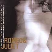 Prokofiev: Romeo and Juliet / Pesek, Royal Liverpool PO