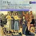 Bach: Christmas Oratorio / Herreweghe, Collegium Vocale