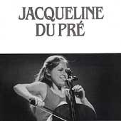 Jacqueline Du Pre - Favorite Cello Concertos