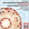 Offenbach: Les Contes d'Hoffmann / Cluytens, Gedda
