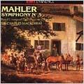 Mahler: Symphony no 5 / Sir Charles Mackerras, Liverpool